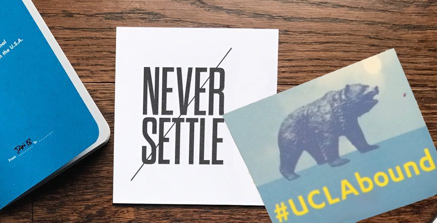 how to appeal a ucla rejection letter